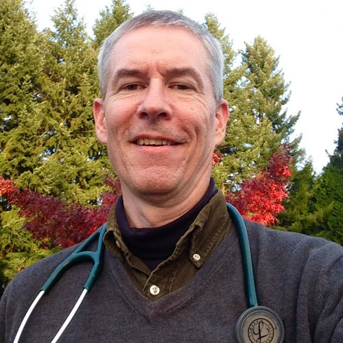Peter Lehmann MD - Family Physician