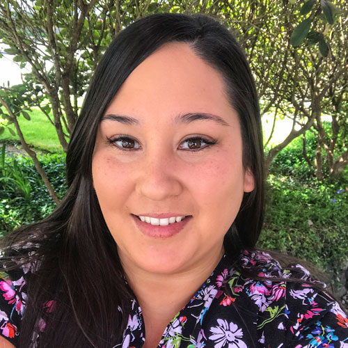 Gina - Patient Care Coordinator