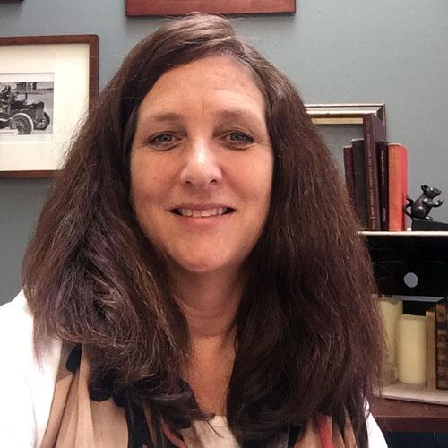 Jillian Rutherford PA-C